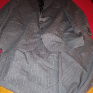 Men's Pants & Blazer Suit